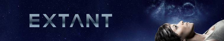 Extant S01E07E08 HDTV XviD-AFG