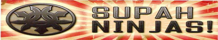 Supah Ninjas S01E06 Mr Bradford DSR x264-W4F
