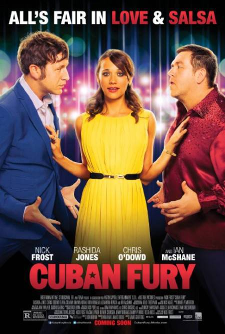 Cuban Fury 2014 720p (Multi Subs) BRRiP H264 AAC 5 1CH-BLiTZCRiEG