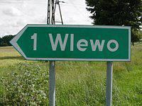 Znaki drogowe i tablice informacyjne 38