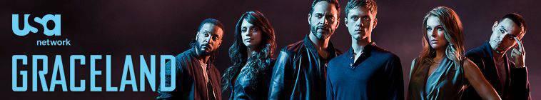 Graceland S02E13 720p HDTV x264-KILLERS