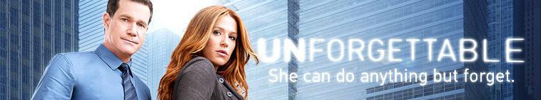 Unforgettable S03E12 HDTV x264-2HD