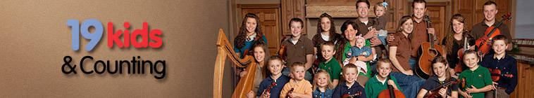 19 Kids and Counting S08E21 Duggar To Dos HDTV x264-W4F