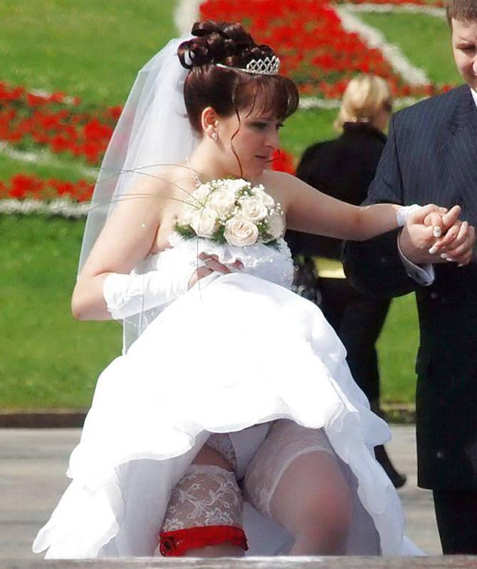 Частное пикантные фото на свадьбе