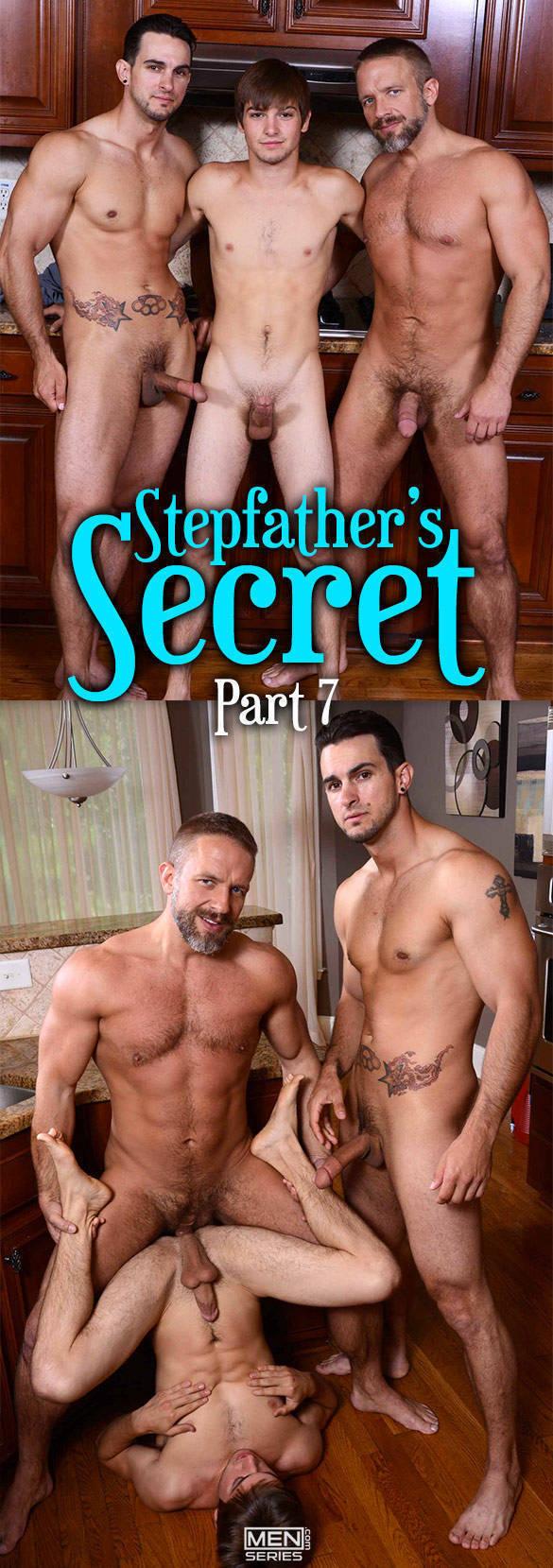 Stepfather's Secret Part 7