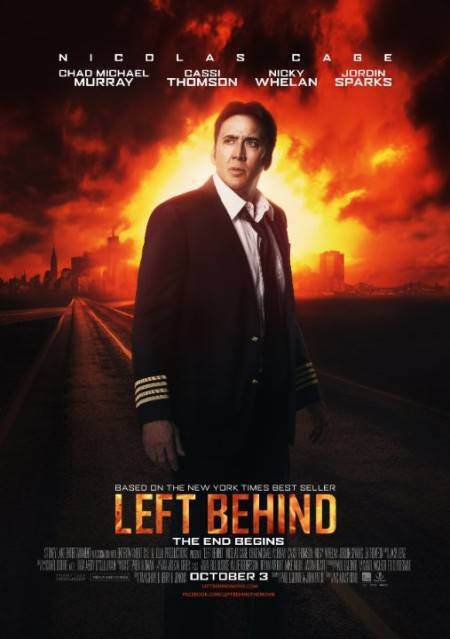 Left Behind  2014 HDRip x-264-PartyBoy