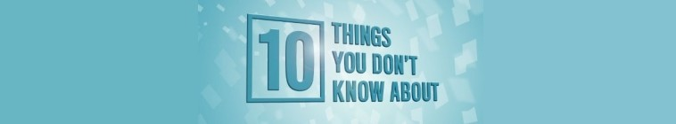 10 Things You Dont Know About S03E08 The Almighty Dollar HDTV x264-W4F
