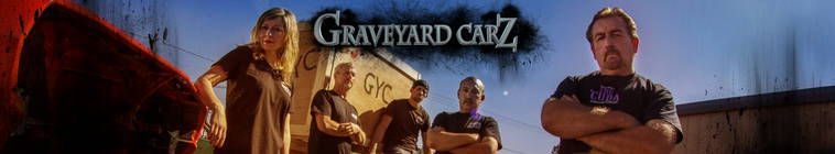Graveyard Carz S02E09 HDTV x264-DOCERE