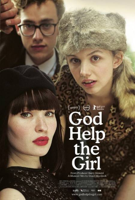 God Help the Girl 2014 LiMiTED DVDRiP X264-TASTE