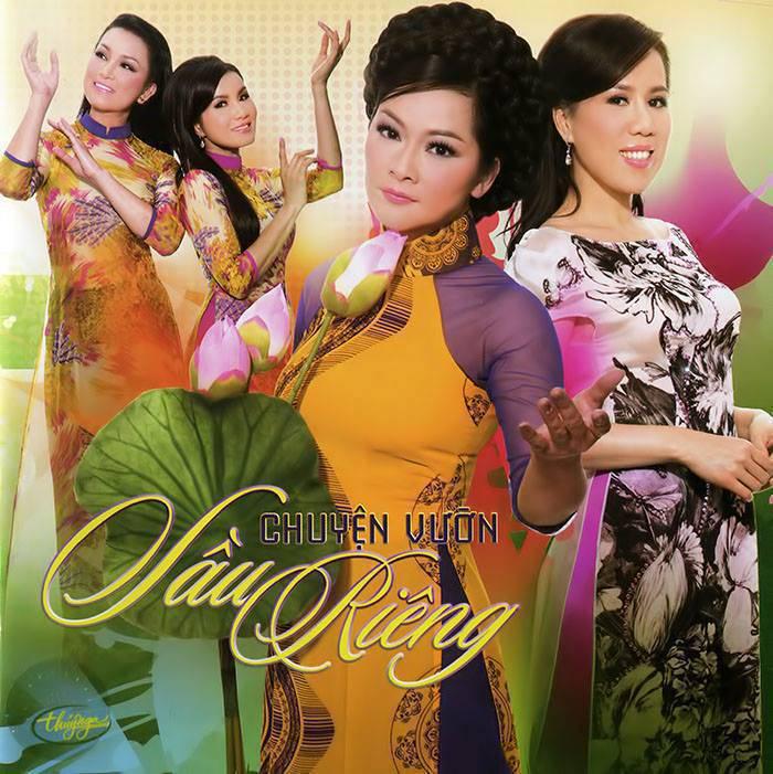 Various Artists – Chuyện vườn sầu riêng (2014)