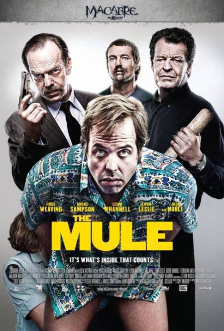 The Mule 2014 UNRATED HDRIP x264 AC3 TiTAN