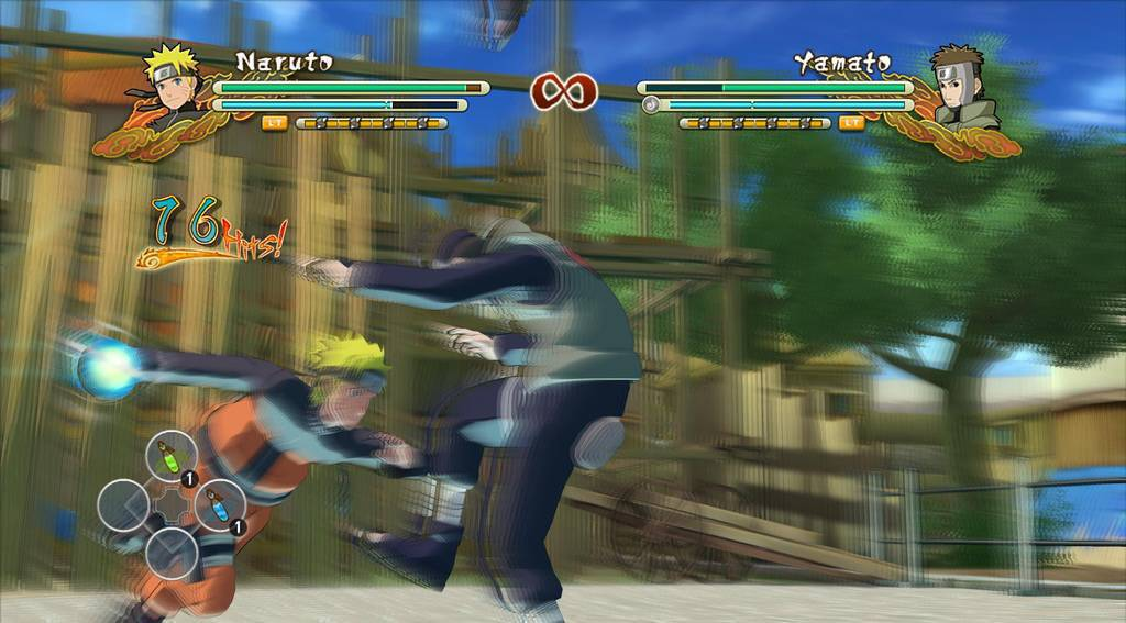[遊戲大片]Naruto.Shippuden.Ultimate.Ninja.Storm3)免安裝版+中文化