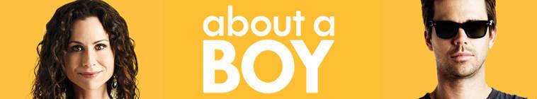 About A Boy S02E06 HDTV XviD-FUM