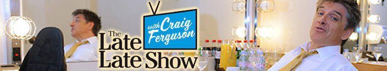 Craig Ferguson 2014 11 26 Wayne Brady and Alison Becker HDTV x264-W4F