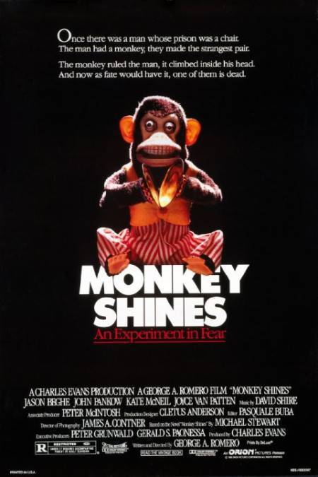 Monkey Shines 1988 720p BluRay x264-PHOBOS