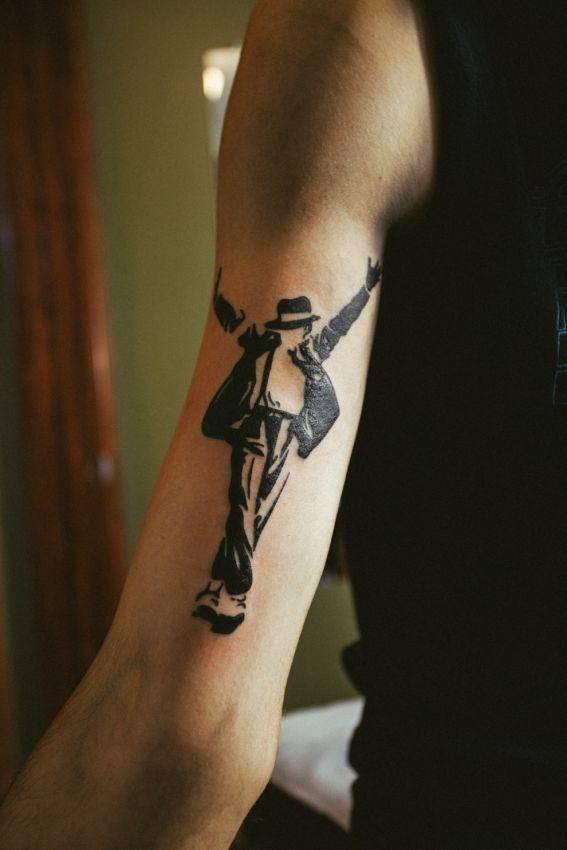 Świetne tatuaże #2 3