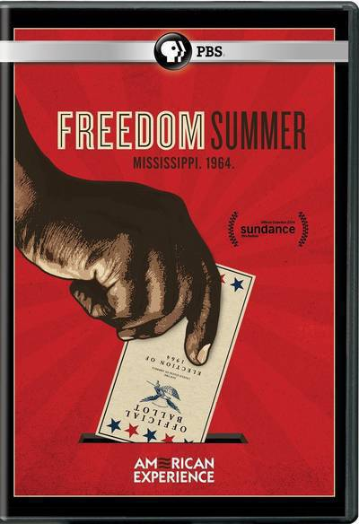 PBS - American Experience: Freedom Summer (2014) 720p HDTV x264 AAC-MVGroup