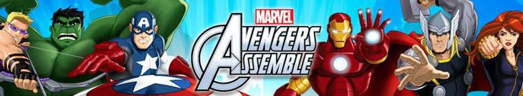 Avengers Assemble S02E07 The Age of Tony Stark HDTV XviD-AFG