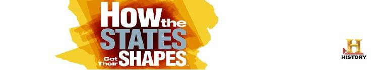 How the States Got Their Shapes S01E02 The Great Plains Trains and Automobiles 720p HDTV x264-DHD