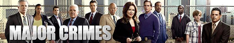 Major Crimes S03E15 HDTV x264-LOL