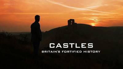 BBC - Castles: Britains Fortified History 1of3 Instruments of Invasion (2014) 720p HDTV x264 AAC-MVGroup