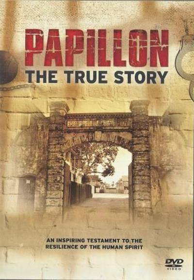 Discovery Channel - Great Escapes and Prison Breaks 03of10 Papillon: The True Story (2000) DVDRip XviD AC3-MVGroup
