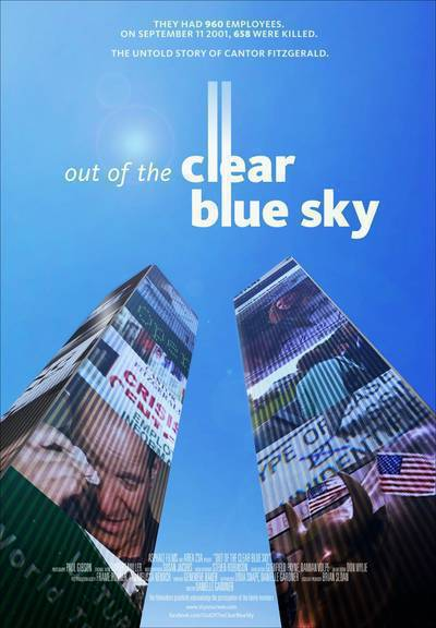 Out of the Clear Blue Sky (2012) LIMITED DVDRip x264-BiPOLAR