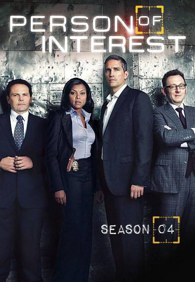 Person of Interest S04E11 HDTV XviD-AFG