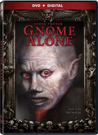 Gnome Alone (2015) DVDRip XviD-UNDERCOVER