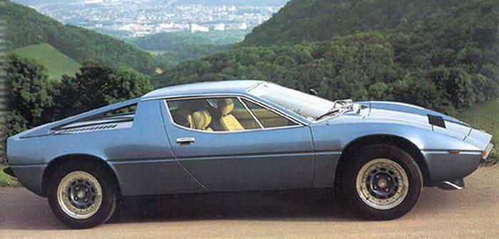 Prototypy z lat 70. 22