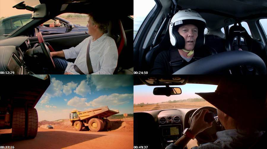 Top Gear 22x02 Images,Pictures,Photos,Screenshots,Preview