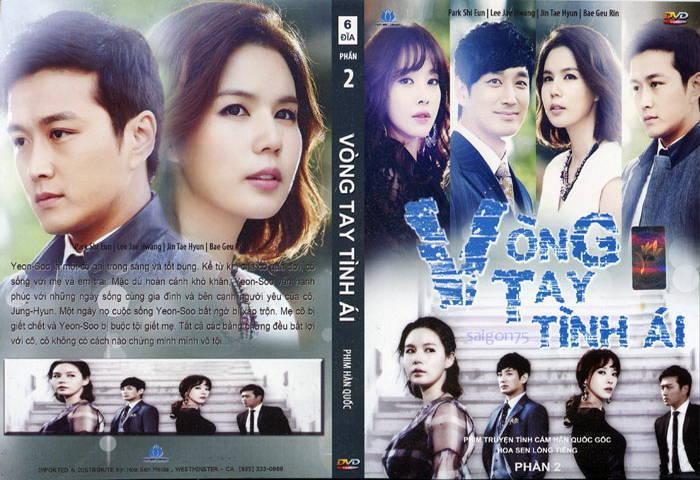 Vòng Tay Tình Ái (2013) HD720p – 130/130 Tập – LT