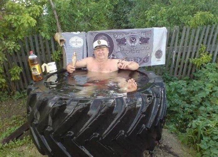 Zdjęcia z rosyjskich portali społecznościowych #5 1