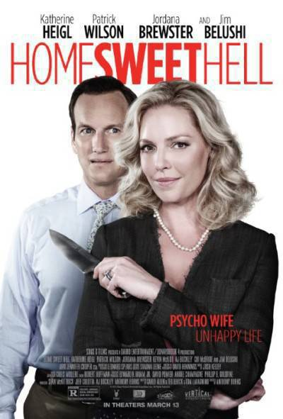 Home Sweet Hell (2015) 720p BRRip x264-MkvCage
