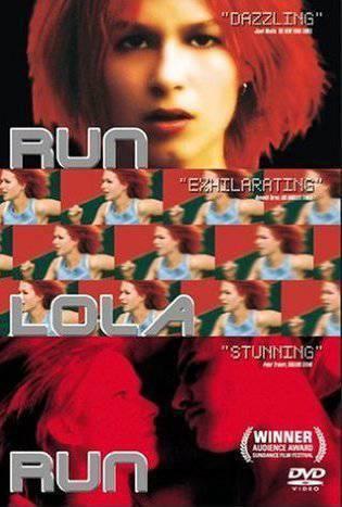 Run Lola Run 1998 720p BRRip x264 RmD