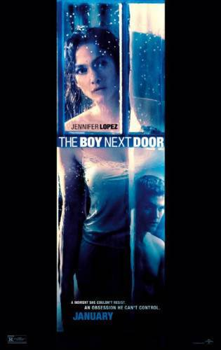 The Boy Next Door (2015) 720p WEB-DL x264 AC3-EVO