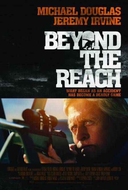 Beyond The Reach 2014 HDRip XviD AC3-EVO
