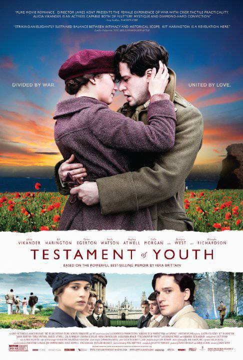Testament of Youth 2014 BRRip x264 AC3-iFT