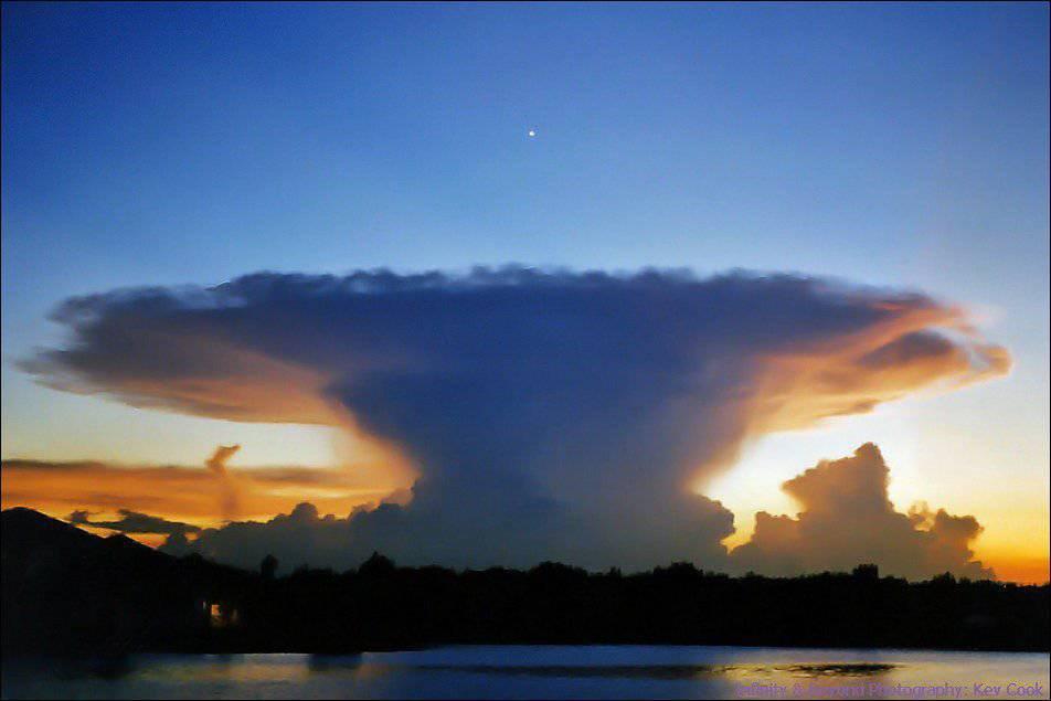 Niezwykle zdjęcia chmur 20
