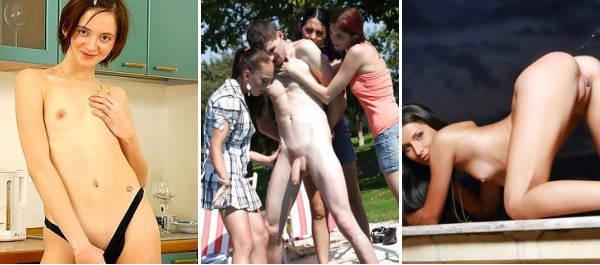Vidéo XXX oralsex à Kasilof, le porno purulent d'adolescent (la femme, trakhan'e, l'adolescent)