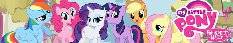 My Little Pony Friendship Is Magic S05E12 Amending Fences XviD-AFG