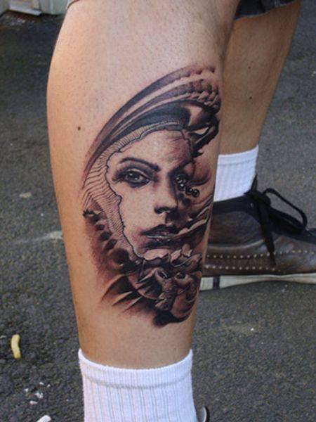 Super tatuaże #2 46