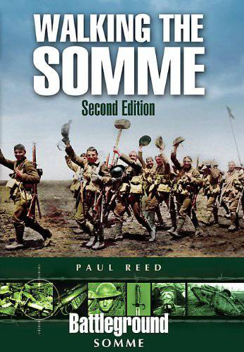 [E-Book] Walking the Somme - Second Edition