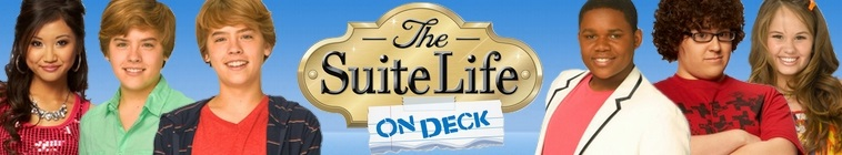 The Suite Life on Deck S02E12 AAC MP4-Mobile