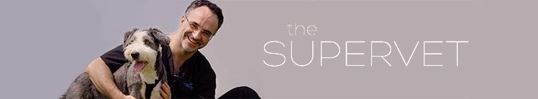 The Supervet S04E01 XviD-AFG