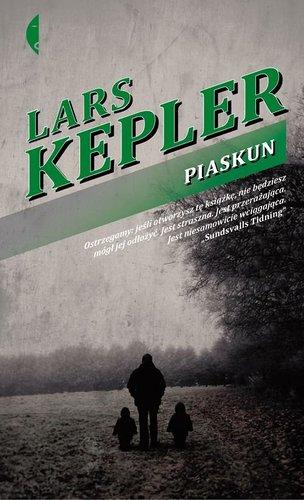 Lars Kepler - Piaskun