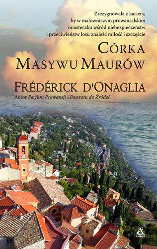 Frederick DOnaglia - Córka masywu Maurów