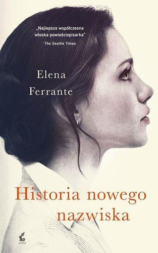 Elena Ferrante - Historia nowego nazwiska