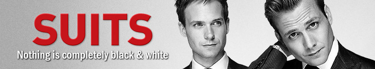 Suits S05E13 HDTV XviD-FUM