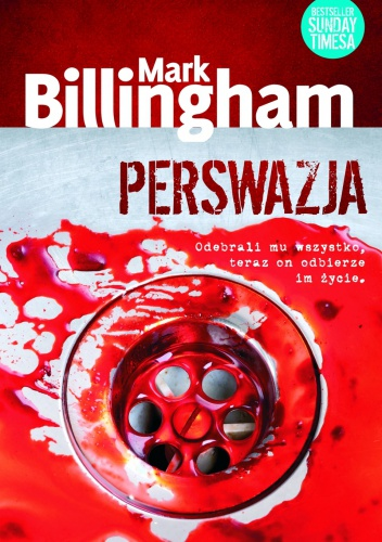 Mark Billingham - Perswazja